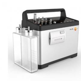 德国德图3008烟尘采样器 抗静电、抗磁场