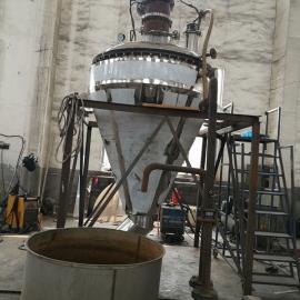 锥形螺带真空干燥机