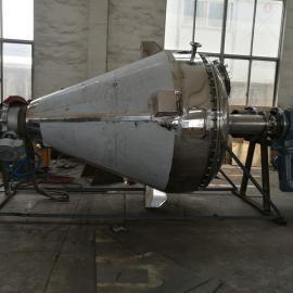 内加热单锥干燥机