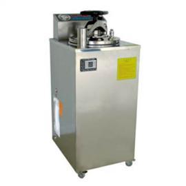 上海博迅 立式压力蒸汽灭菌器YXQ-LS-70A 北京代理
