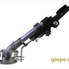 煤场喷淋喷枪XL100S-43° 国产煤场降尘大喷枪