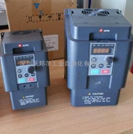 ALPHA6000M-S21R5GB 深圳阿尔法变频器代理