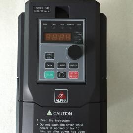 ALPHA6000E-3011GB/3015PB 阿尔法变频器代理