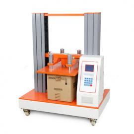 纸箱抗压试验机 包装纸箱耐压试验机报价