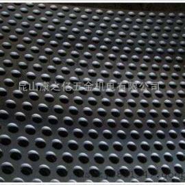 铁板冲孔金属板网