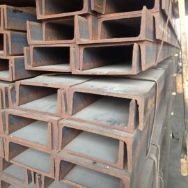 批发云南槽钢Q235B最新价格 昆明槽钢规格型号