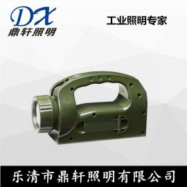 IW5510/JU手摇发电磁力应急搜索工作灯电量显示