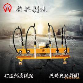轨道交通设备_大型液压捣固机YD-2效果_捣固镐优质供应商