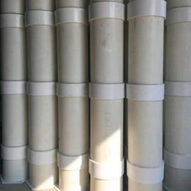 超低排放管束除尘除雾器