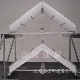 屋脊除雾器