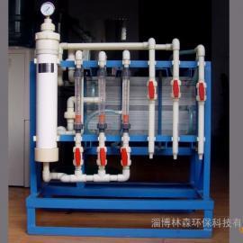 4吨电渗析设备