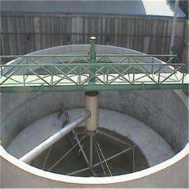 成都多种型号中心传动单管吸泥机