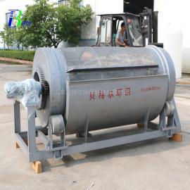 微滤机 养殖场废水处理设备 贝特尔环保 质量无忧