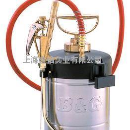 美国进口B&G N124-CC型手压式专用不锈钢喷雾器