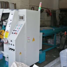金属圆锯机 伺服精密送料圆锯机 切棒机 圆形锯床机械