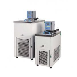 促销上海一恒 数显恒温水浴 低温水浴箱 MP-50C 制冷加热循环槽