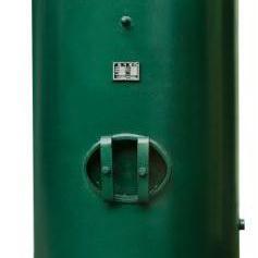 开山压力容器
