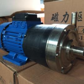 370W小型防爆磁力��颖� 20CQ-12P不�P�磁力泵 三相380V