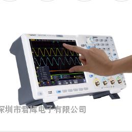 NDS10414位高精度四通道示波器深圳代理商