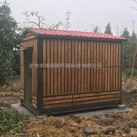 Mini2000EX地表水小型水质自动监测站