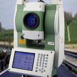 苏州一光RTS010 高精度1秒全站仪