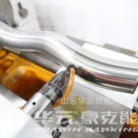 华云豪克能镜面抛光设备超声波金属表面加工内外圆磨床