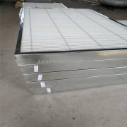 空调机组ABS挡水板