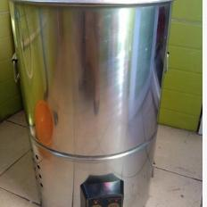 电动牛奶分离桶