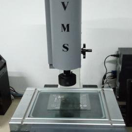 厂家发货万濠影像测量仪二次元投影仪三坐标工具显微镜