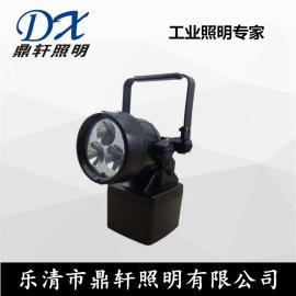 YBW5281/HMGZU轻便式多功能防爆强光灯