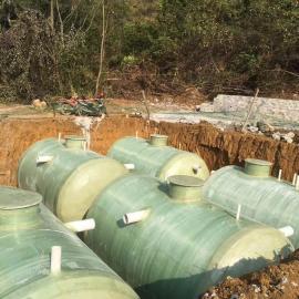 一体化污水成套处理设备