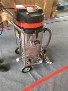 工业吸尘吸水两用大功率品牌工业吸尘器