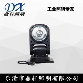 SHW4110-100W卤素遥控车载探照灯