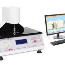 锂电池隔膜厚度测试仪