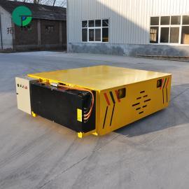 BWP无动力牵引平板车 爬坡轨道平板车 机构简单成本低