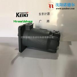 TOKYO KEIKI油泵SQP431-60VQ-30VQ-5-86D