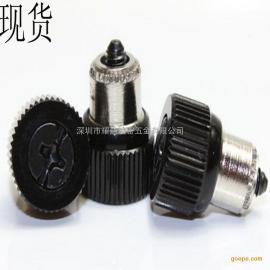 松不脱螺钉PF11-M3-1、PF12-M4-0、PF11-832-1美国PEM弹簧螺钉