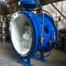 管力阀 多功能膜片式管力阀 活塞管力控制阀BFG7M43HR