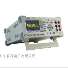 NDM3051台式数字万用表深圳代理商