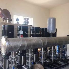 ABB变频成套供水设备