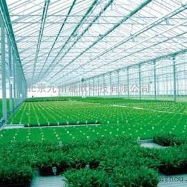 温室大棚环境监测系统