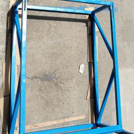 隔墙板吊挂力试验装置性能试验