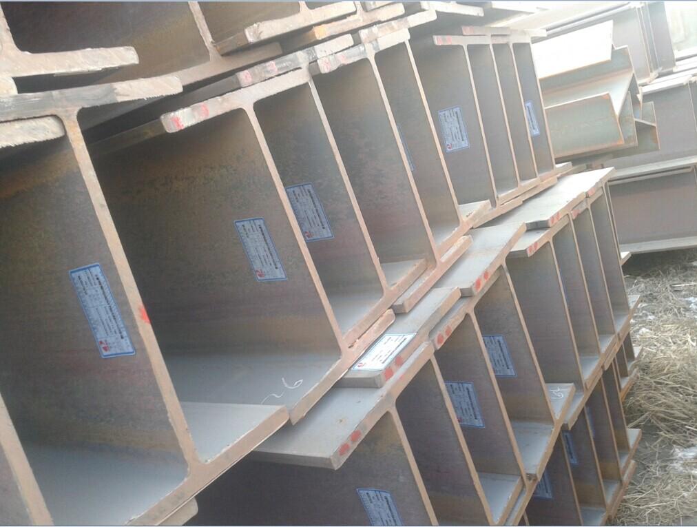 云南h型钢哪里有卖 昆明h型钢q235b今日报价