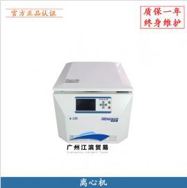 恒诺 4-5N 台式低速常温离心机 大型台式离心机