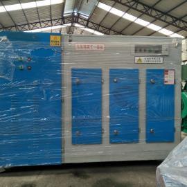 临沂光氧净化器质量高价格低的废气净化设备