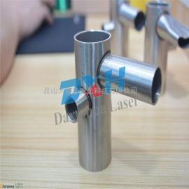 光纤传输激光焊接机样品图
