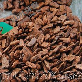 生物除臭滤料、脱脂松树皮滤料