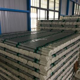 天津φ76注浆管PVC PVC注浆管