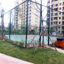 义乌篮球场护栏围网