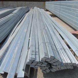 云南热轧扁钢Q235B市场行情 昆明扁钢最新报价